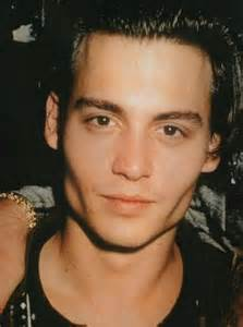Johnny Depp Cheekbones for Male Model Look Cheek Implants Dr Barry Eppley Indianapolis